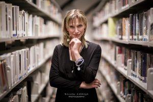 Carlyne Van Der Meer