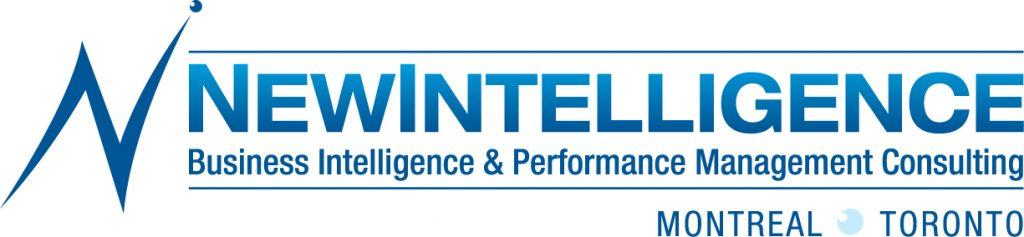 NewIntelligence Logo