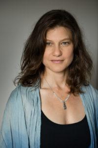 Marianne Apostolidis