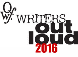 Writers Out Loud